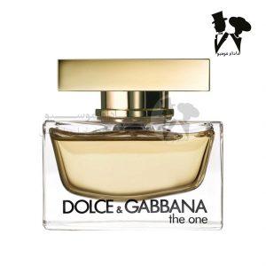 عطر ادکلن دی اند جی دلچه گابانا دوان - Dolce Gabbana The One