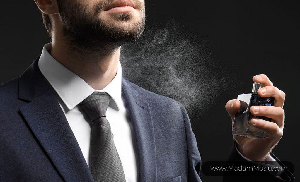 بهترین عطر و ادکلن مردانه؛ معرفی انواع عطر محبوب مردانه
