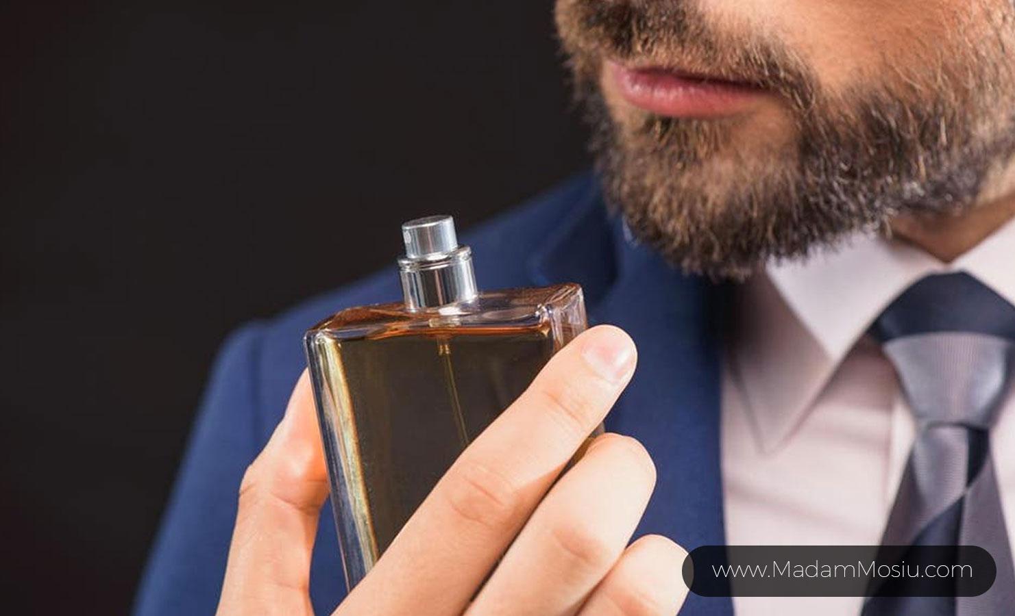 بهترین عطر و ادکلن مردانه