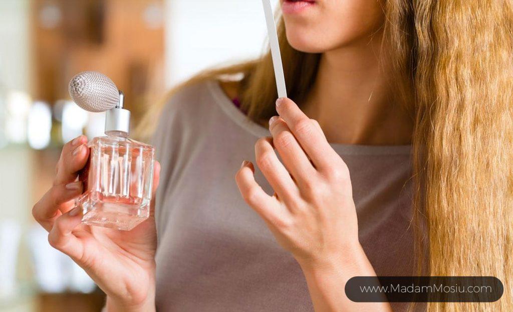 چگونه تستر عطر و ادکلن اصلی و تقلبی را شناسایی کنیم؟