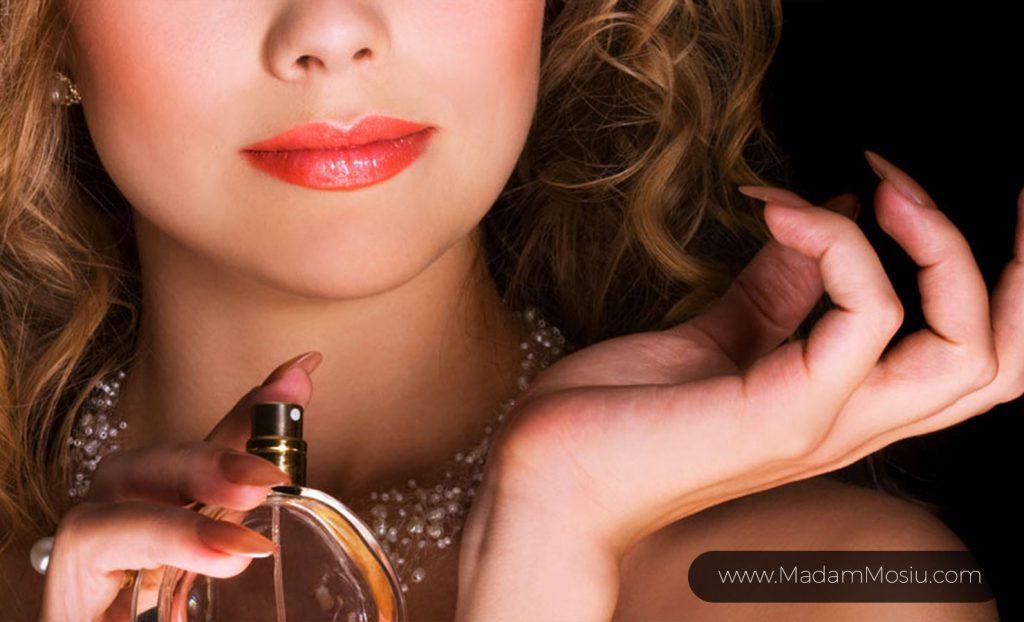 عطر زنانه مناسب بهار و تابستان | خوشبوترین عطر زنانه بهار و تابستان