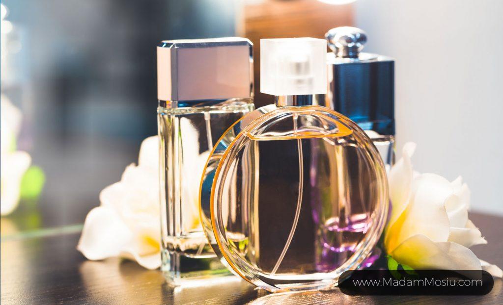 شش راه برای تشخیص عطر و ادکلن اماراتی اصل